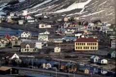 Seyðisfjörður, 1981