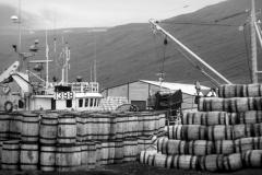 Eskifjörður 1982