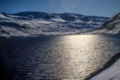 Seyðisfjörður, 1980